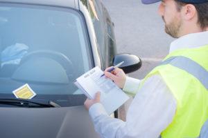 Pokuta za nepoistené auto - nezaplatené pzp nehoda